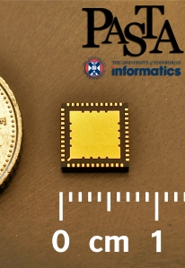 A Microprocessor from a Technical University