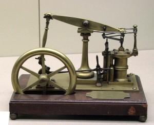 James Watt Engine