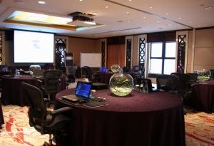Promenade Meeting Room at Sofitel Macau