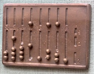 Roman Abacus Reconstruction