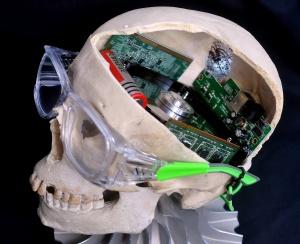 Artificial Intelligence. Public Domain